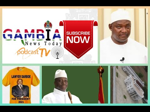GAMBIA HOUSE KIBARO 16TH JULY 2020