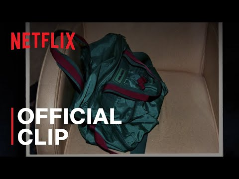 Unsolved Mysteries Volume 2 | Official Clip | No Evidence | Netflix