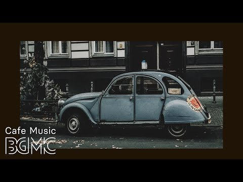Relax Jazz Beats - Lofi Jazz Hip Hop Cafe - Jazz Music to Study, Chill Out