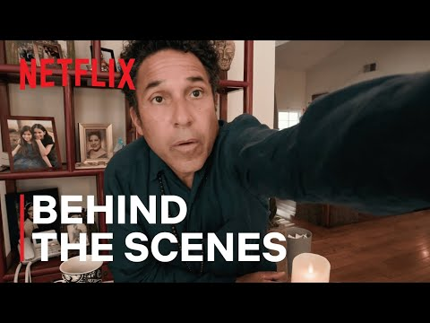 Social Distance | The Making of Netflix's Newest Anthology Series | Netflix