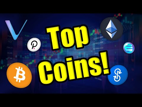 Cryptocurrency Sleeping Giants Set to Take Off 🚀 in September 2020 | Bitcoin and Cryptocurrency News