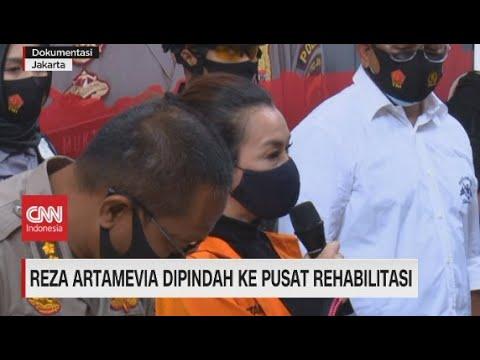 Reza Artamevia Dipindah ke Pusat Rehabilitasi