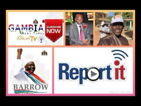 GAMBIA REPORTS 15TH FEBRUARY 2021