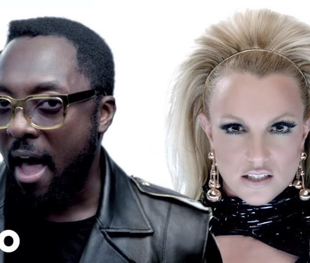 Will I Am Scream Shout Ft Britney Spears Youtube