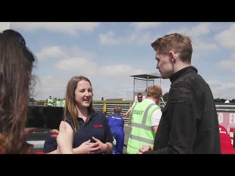 My placement at KMF Group – Louise Baker