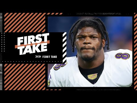 'Lamar Jackson and the Baltimore Ravens have come a LONG way' - Michael Irvin | First Take