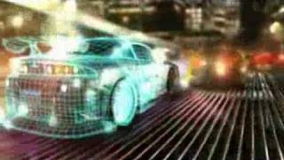 Image de l'introduction Need For Speed Underground