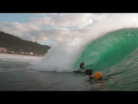 These Guys Have The Best Board Sponsor | 'Programmed' by Surfboard Broker