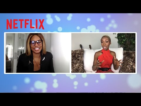 Laverne Cox & Angelica Ross On Disclosure's Impact and Protecting Trans Lives | Netflix