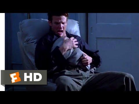 Shocker (1989) - Possessed Armchair Attack Scene (7/10) | Movieclips