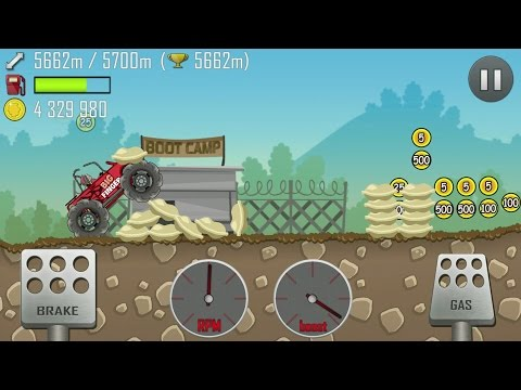 hqdefault Hill Climb Racing Android Gameplay #29 Technology