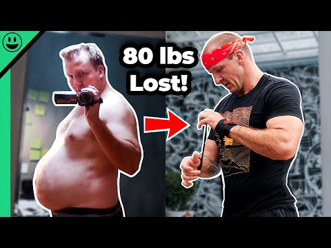 What I Eat to Lose Weight!!! Professional Eater Reveals his SECRETS!!!