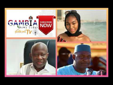 GAMBIA TODAY TALK 21ST JULY 2021