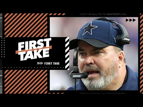 Should we trust the Dallas Cowboys to not collapse?   First Take