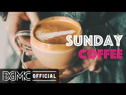 SUNDAY COFFEE: Relax Fall Jazz Piano - Slow Jazz Music for Good Mood