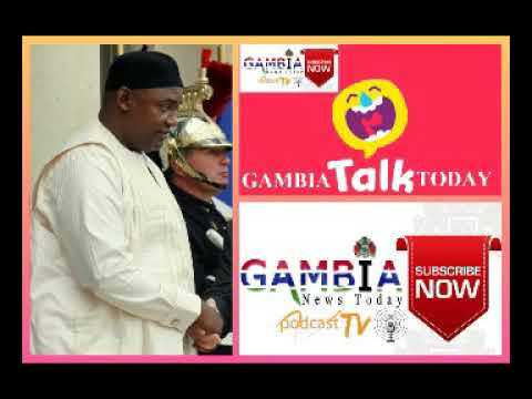 GAMBIA TODAY TALK 15TH FEBRUARY 2021