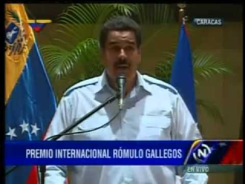 """0 Banderas de Puerto Rico y Cuba """"son la misma"""" según Presidente Venezuela"""
