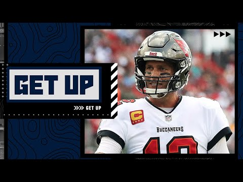 Can Tom Brady maintain his success in the 2021 NFL season? | Get Up
