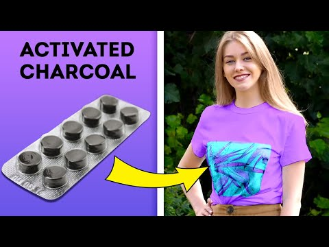 30 BRILLIANT CLOTHING TRICKS YOU CAN'T MISS