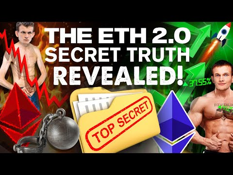 TRUTH of Ethereum 2.0 REVEALED! Will It Ever Scale?