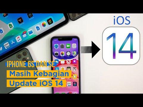 Apple Rilis iOS 14, Ini Fitur Terbarunya