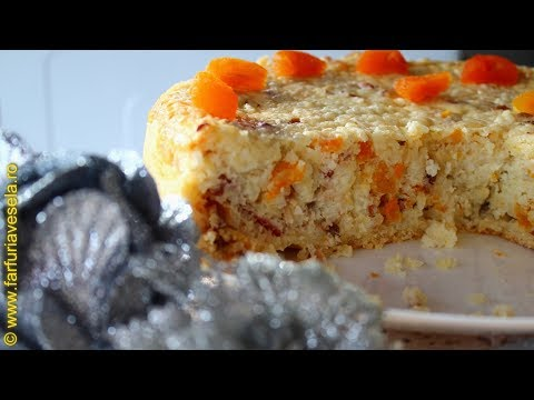 Dessert with rice and dry fruits   Happy Dish