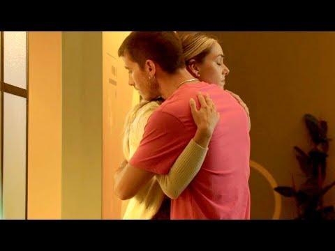 Nicolás e Inés, un amor lleno de esperanzas