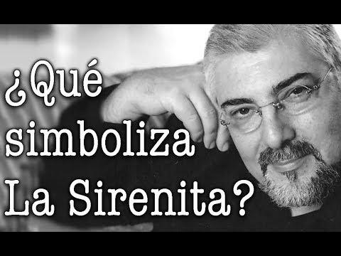 Jorge Bucay - ¿ Qué simboliza La Sirenita ?