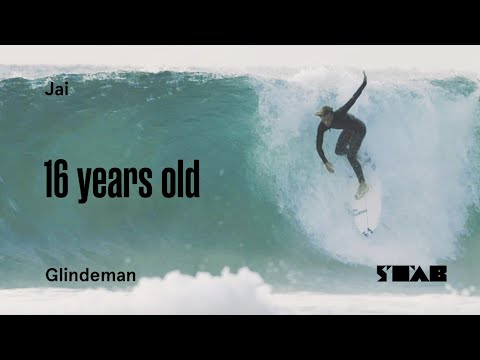 Australia's Best Teen Surfs Like A Young Joel Parkinson