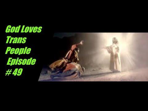 God Loves Trans  People