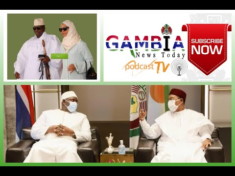 GAMBIA NEWS TODAY 9TH SEPTEMBER 2020