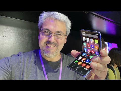 Galaxy Z Flip La Segunda Generación ES SUPERIOR, MI EXPERIENCIA