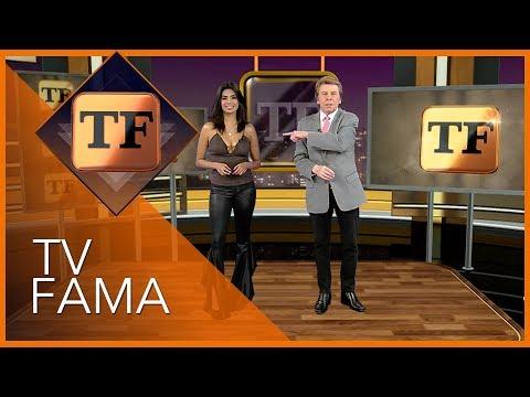 TV Fama (13/07/18) | Completo