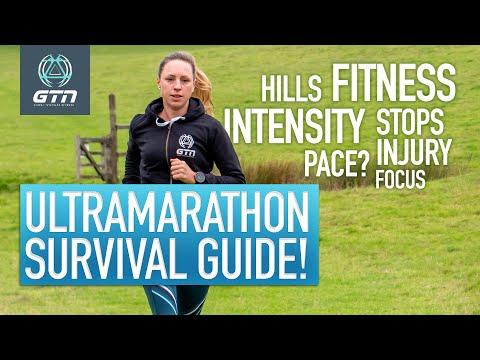 7 Essential Tips For Running Long Distance   Ultramarathon Survival Guide