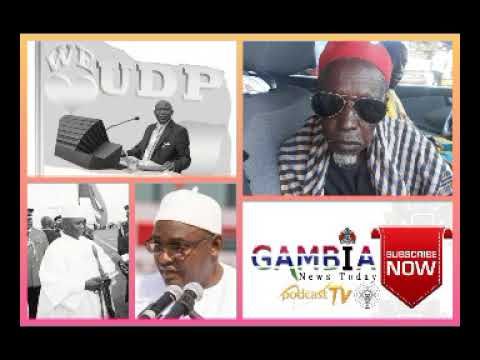 GAMBIA NEWS TODAY 1ST APRIL 2021