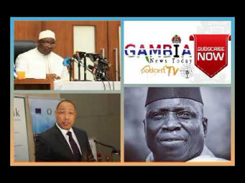 GAMBIA NEWS TODAY 14TH OCTOBER 2021