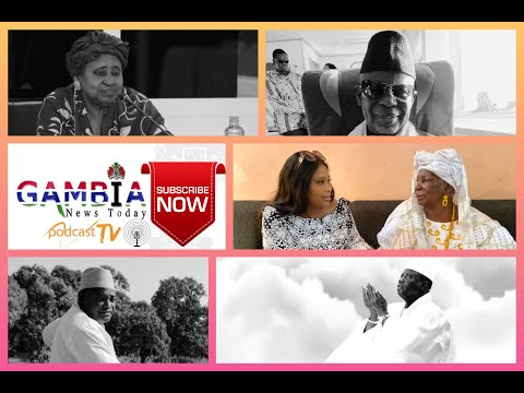 GAMBIA NEWS TODAY 8TH MARCH 2020