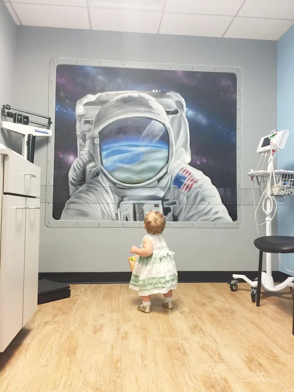 NightLight Pediatric Urgent Care