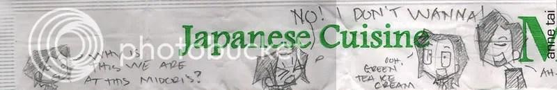 I don't wanna!