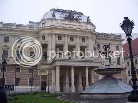National Theatre of Bratislava
