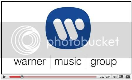 COMPETENCIA. Warner rompió su acuerdo con YouTube y planea competirle.