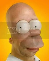 Real Homero