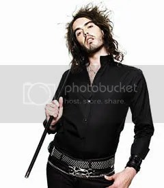 Russell Brand Pictures, Images and Photos