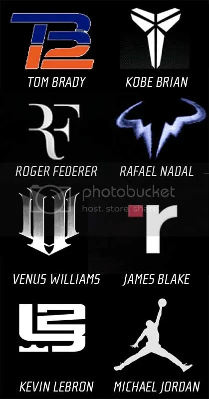 Logotipos Deportistas