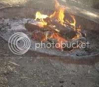 Cìrculo Sagrado de Fuego