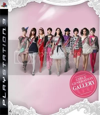 Girls' Generation Game