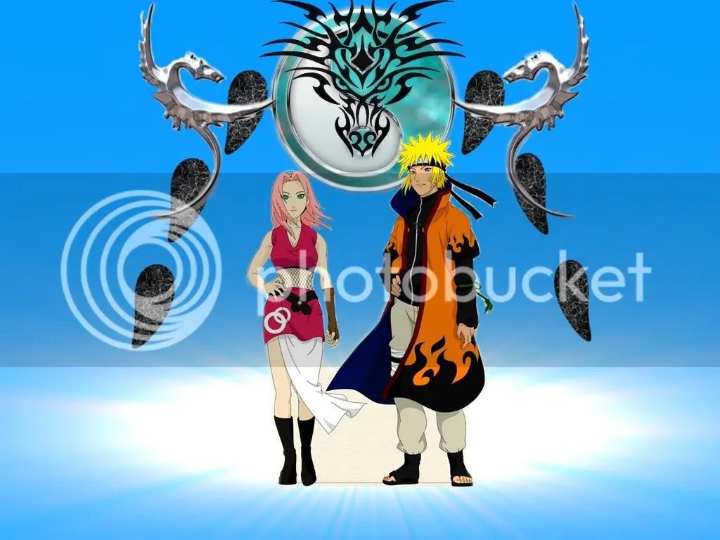 Chibis Naruto
