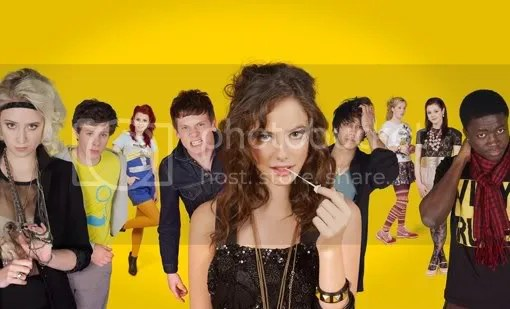 Skins,E4,Skins Series 4,The Greyest Ghost