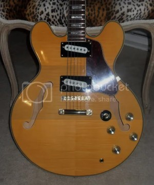Single coils in a Les Paul & other Gibsons *Why Not* ? | Harmony Central