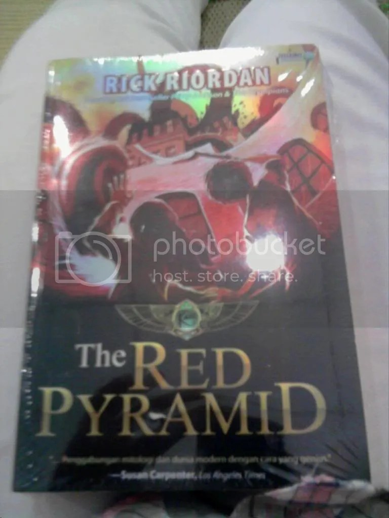 The Indonesian Copy (punya saya!! ^^)